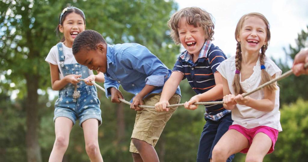 ACTIVE: Necessidades e lacunas na implementação de políticas de proteção à criança em organizações desportivas