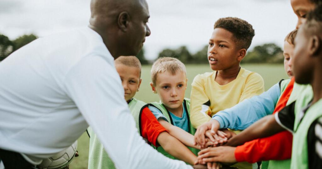 Strumento di autovalutazione online delle Politiche di Protezione dei Minori nello sport