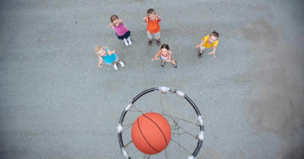 Ferramenta online de autoavaliação sobre a implementação de políticas de proteção às crianças e jovens em atividades desportivas